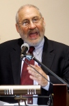 Stiglitz: US will tackle the big issues