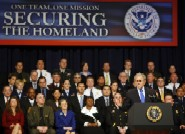 Homeland security bill includes IST mandate