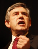 UK may call for change in EU biofuels targets - PM Gordon Brown