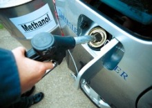 Methanol prices may firm up in 2013 on the growth of non-conventional use