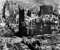 The coming US quake will be worse than 1906