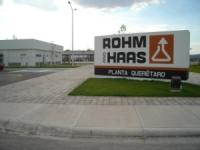 Dow buys Rohm and Haas