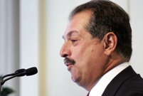 Liveris sees acquisition as pivotal point