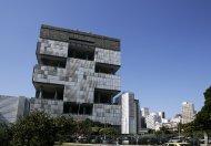 Petrobras office in Rio de Janeiro