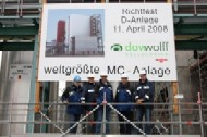 Dow Wolf to expand. Photo courtesy of Dow Wolff
