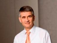 BASF CEO Jurgen Hambrecht