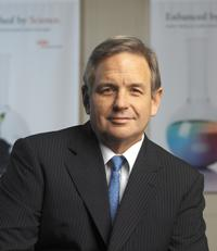 DuPont Chairman, Chad Holliday (Source: DuPont)