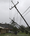 Outages plague Louisiana chems