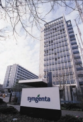 Syngenta headquarters (Source: Syngenta)