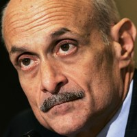 DHS Secretary Chertoff warns of continuing terror threat
