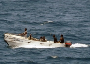 Somali pirates may meet NATO warships