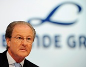 Reitzle says Linde is on track