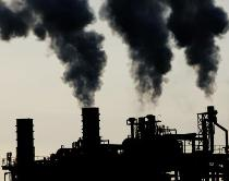US heading for environmental shift