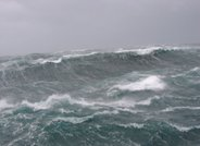 Stormy seas await PVC