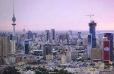 Picture of Kuwait City