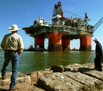 Bush plan for offshore drilling may survive new administration