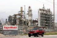 ExxonMobil sees chemical decline