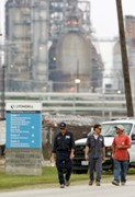 LyondellBasell gets reprieve from creditors