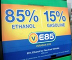 Congress debates boosting ethanol in US fuels
