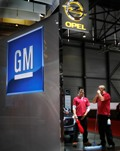 US automaker GM mulls bankruptcy - report