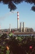 Rabigh refinery