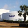 Tronox plant