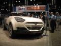 Qarmaq concept car