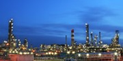 Petro Rabigh production site in Saudi Arabi