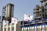 Total petrochemical facility
