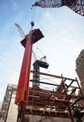 Construction firms want more from the US stimulus bill.