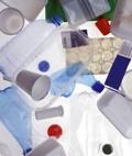 LDPE is used in food packaging