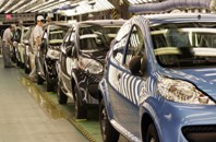 China's car sector to see healthy growth in 2012