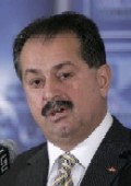 Dow CEO Andrew Liveris