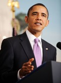 Obama to expand drilling