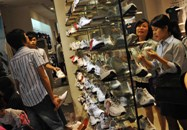 China consumers crtical