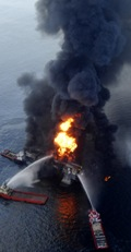 The Gulf rig disaster sinks US offshore and climate policies
