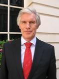 DSM's chief innovation officer Rob van Leen