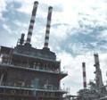 Base oil plant
