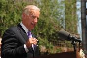Biden praises Dow