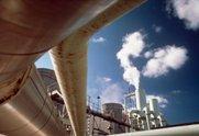 ExxonMobil Singapore facility