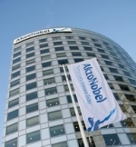 AkzoNobel shares rise on Q2 results