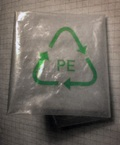 Polyethylene (PE) bags
