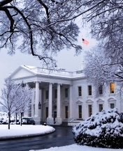 New White House stimulus plan gets a frosty reception
