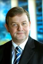 Feike Sijbesma DSM CEO