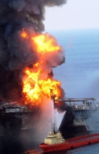 CSB to look at causes not consequences of BP rig blast
