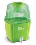 A Tata Swach water purifier