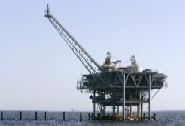 Offshore drilling ban lifted