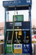 E15 may be allowed at pumps
