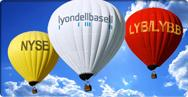 LyondellBasell Q3 profit soars