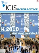 ICIS publishes its first interactive online publication